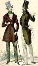 Hairweb De Mode Biedermeier Jugendstil Viktorianische Zeit