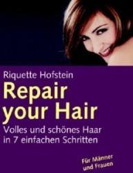Wieviel ist die Zeit für das Haar die Wiederherstellung notwendig