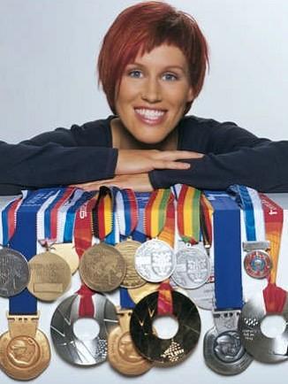 hairweb biathlon star kati wilhelm mein styling frisur