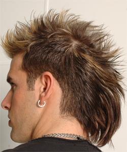 Moderne Vokuhila Frisuren Brenda Perry Blog