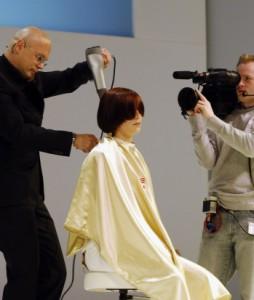 messen 2008 hair beauty frankfurt wella infos tickets termine f r friseure. Black Bedroom Furniture Sets. Home Design Ideas