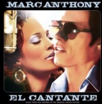 Soundtrack El Cantante