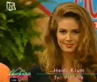HairWeb.de • Heidi Klum liebte ihren Friseur: Kinder, Mann und ...