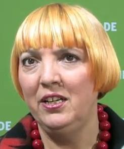 HäSsliche Blondine