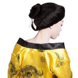 Hairweb De Frisuren Mode Weltweit Japan Geschichte Kultur Und