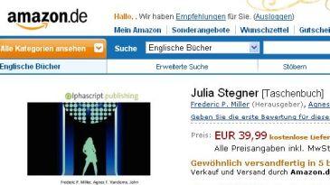 Nackt  Julia Stegner Anne Vyalitsyna