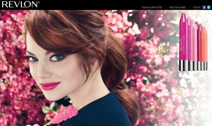 Hairwebde Emma Stone Ichr Echte Haarfarbe Und Ihr
