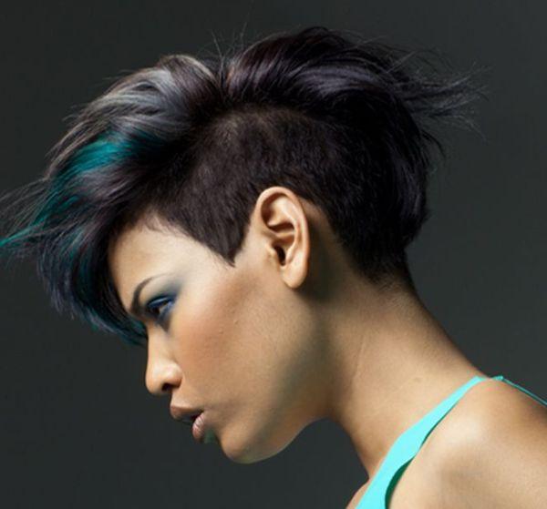Goldwell Bilder Frisuren Schnell Lange Haare