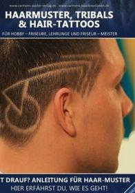 haarmuster tribals - Muster In Haare Rasieren