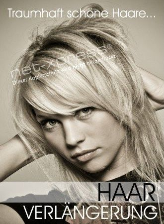 Hairwebde Friseur Poster Trend Und Werbe Plakate Für Den Salon