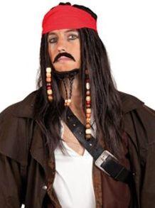 Hairwebde Piraten Frisuren Wie Stylt Sich Ein Pirat