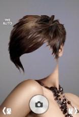 Hairweb De Frisur Umstylings Vorher Nacher Radikale Typanderung
