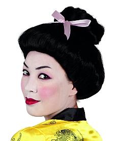 Hairweb De Die Frisuren Der Geishas In Japan Haare Und Kunst