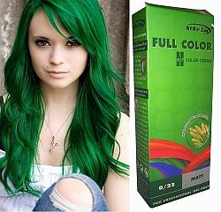 Hairwebde Grüne Türkise Haare Färben Perücken Grünstich