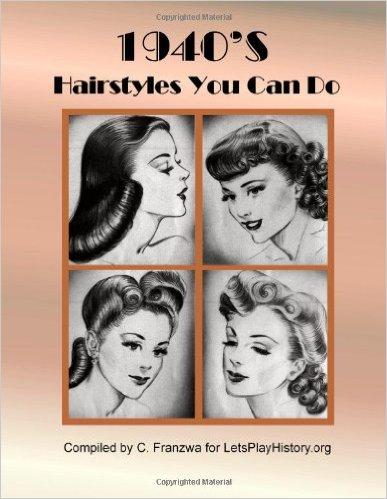 Hairweb De Mode Der 30er Und 40er Jahre Frisuren Frauen Bubikopf