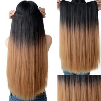 Hairweb De Haare Farben Ombre Hair Wie Geht Das