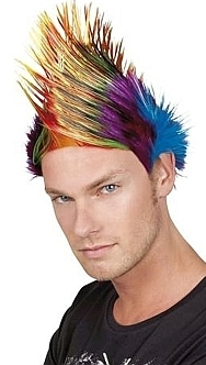 Hairweb De Extreme Styles Punk Frisuren Skins Frisur