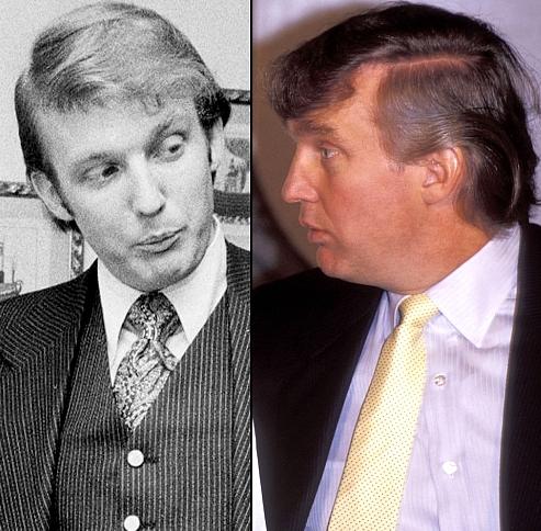 Hairweb De Donald Trump Melania Mag Meine Haare Die Wahrheit