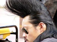 Hairweb De Friseurhandwerk In Japan Perfektion Kunst Und Gute