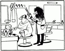 Friseur Witzig